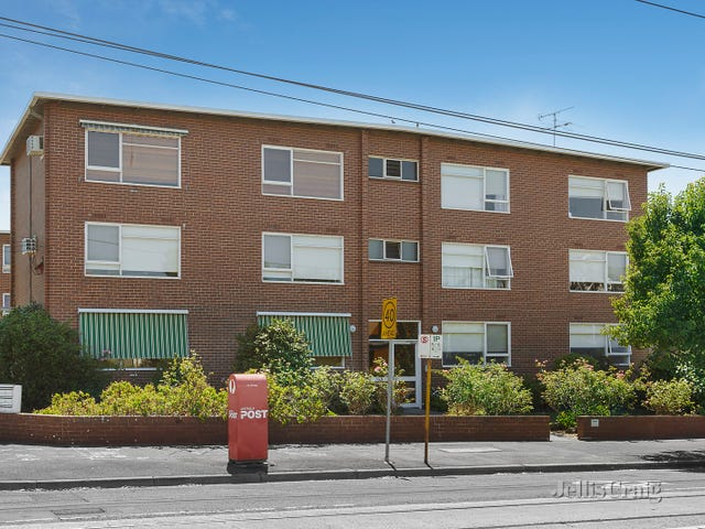 7/583 Glenferrie Road, Hawthorn, Vic 3122