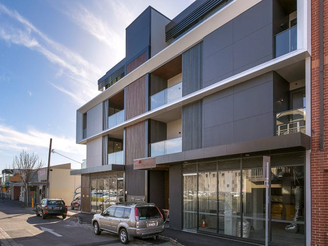 102/4-6 Wellington Parade, Williamstown, Vic 3016