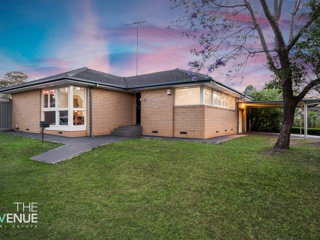 10 Fiona Avenue, Castle Hill, NSW 2154