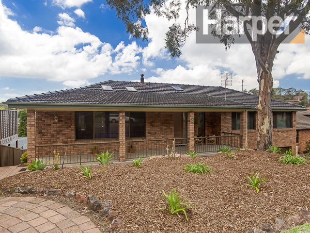3 Ventura Pl, Macquarie Hills, NSW 2285