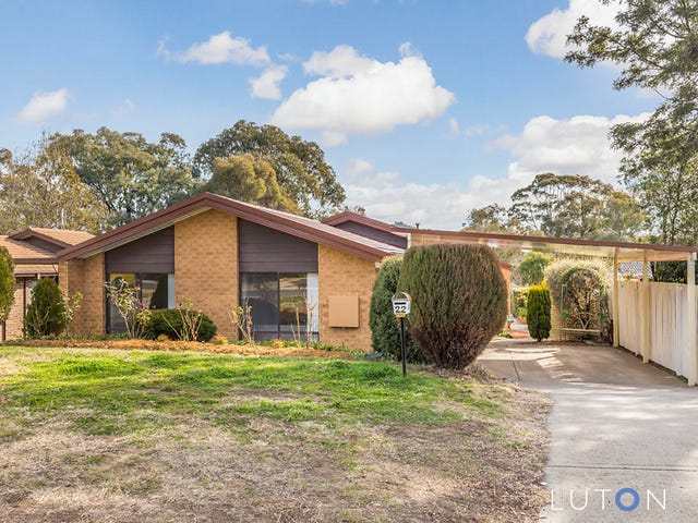 22 Stanfield Close, Kambah, ACT 2902