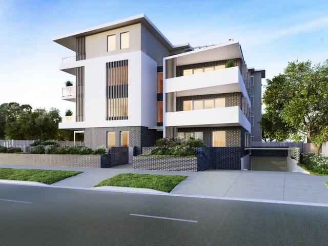 60-62 Thomas Street, Parramatta, NSW 2150