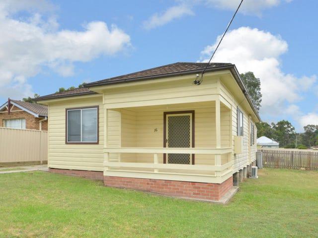 16 Tomalpin Street, Kearsley, NSW 2325