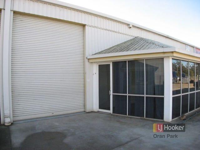 4/6 Econo Place, Silverdale, NSW 2752