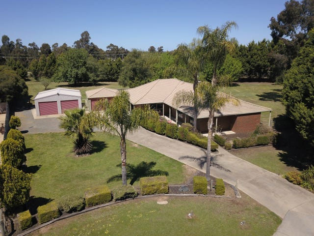 3 Anthony Court, Shepparton East, Vic 3631