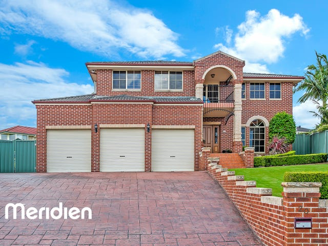 20 Kindilen Close, Rouse Hill, NSW 2155