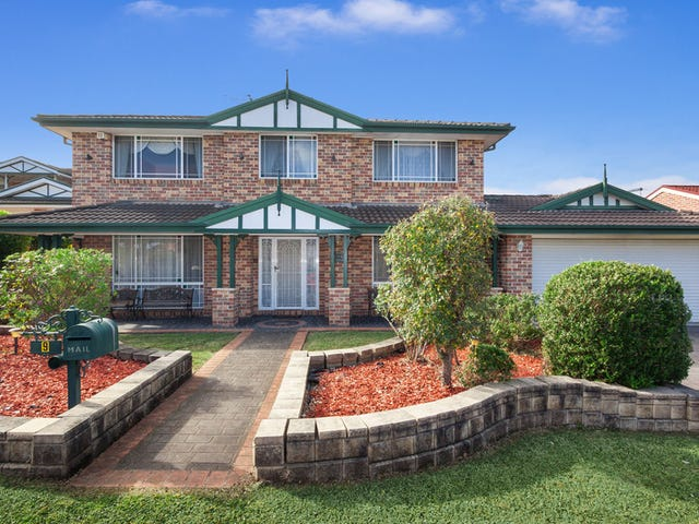 9 Whitsunday Circuit, Green Valley, NSW 2168