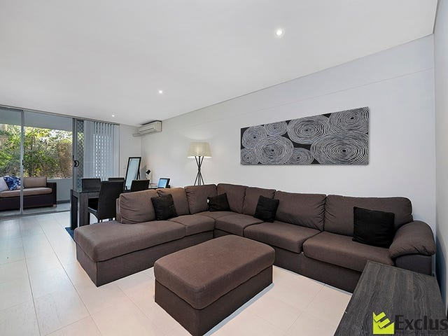 6/40 Henley Road, Homebush West, NSW 2140