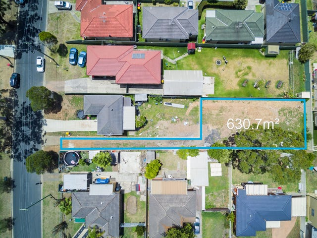 43a Napier Street, Rooty Hill, NSW 2766