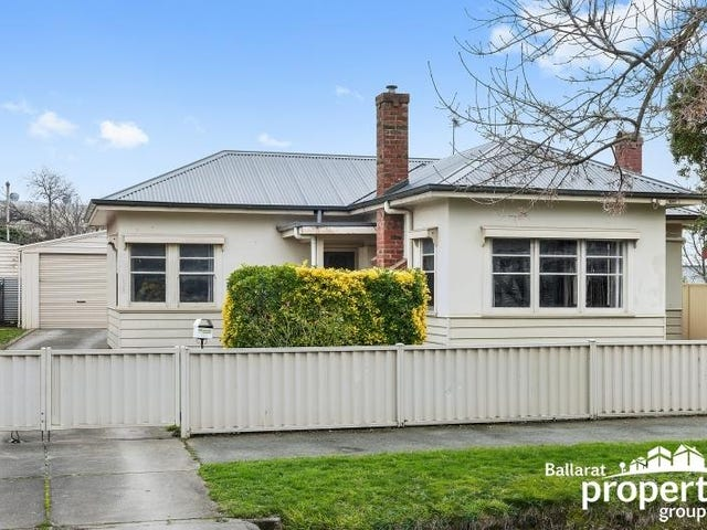 103 Comb Street, Soldiers Hill, Vic 3350