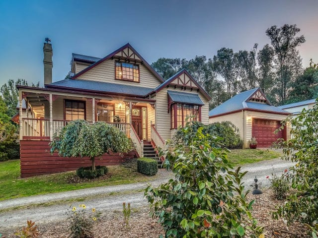 17 Butterfield Road, Emerald, Vic 3782