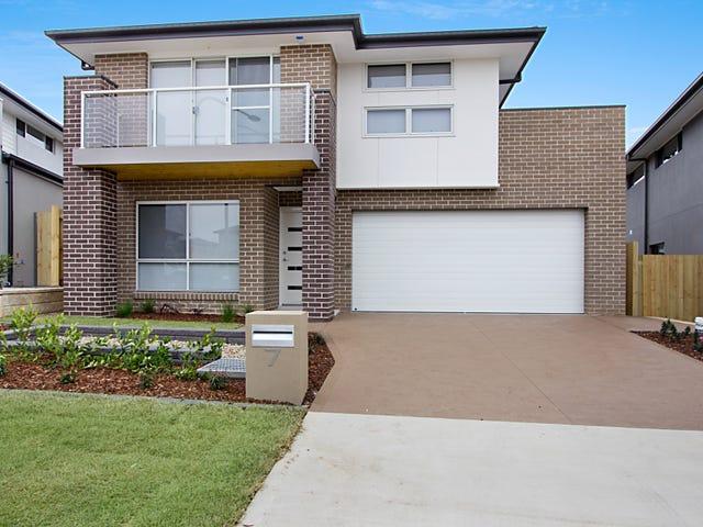 7 Vicarage Street, Kellyville, NSW 2155