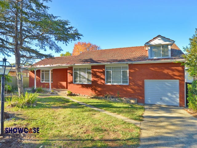 5 Pennant Pde, Carlingford, NSW 2118