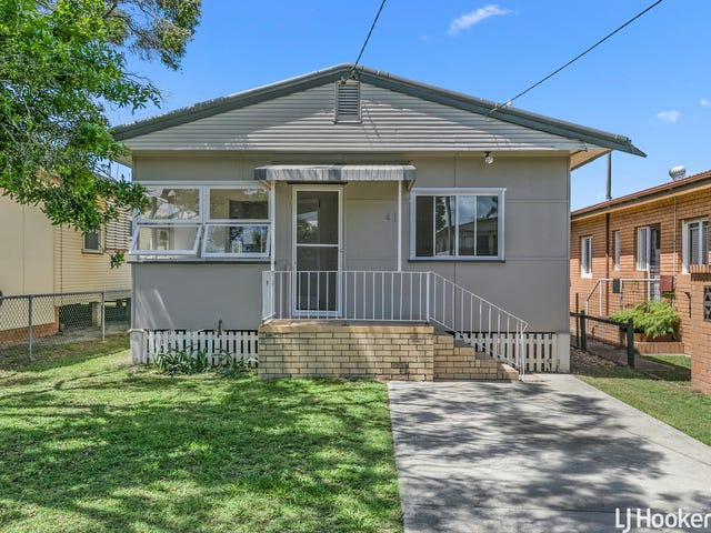 41 Campbell Street, Scarborough, Qld 4020