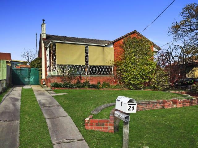20 Chestnut Road, Doveton, Vic 3177