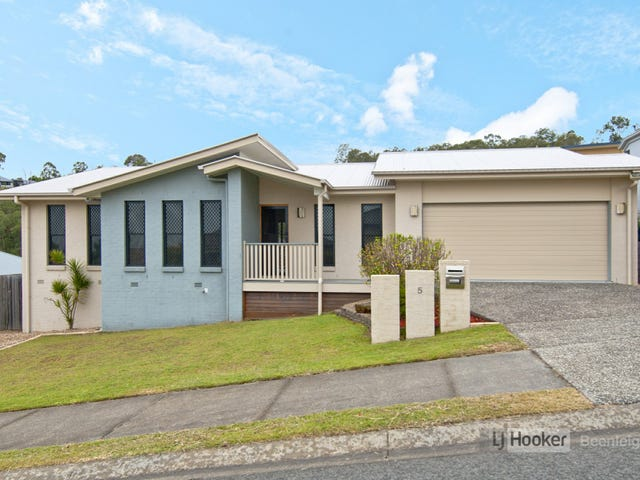 5 Outlook Drive, Waterford, Qld 4133