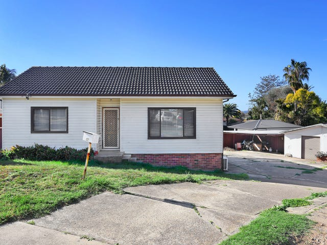 17 Paul Crescent, South Wentworthville, NSW 2145