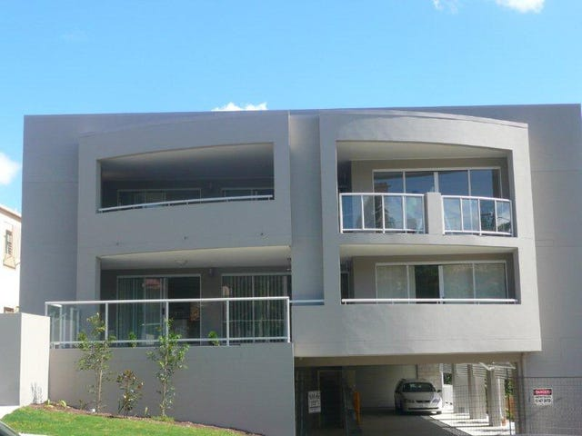 2/14-16 Finney Road, Indooroopilly, Qld 4068
