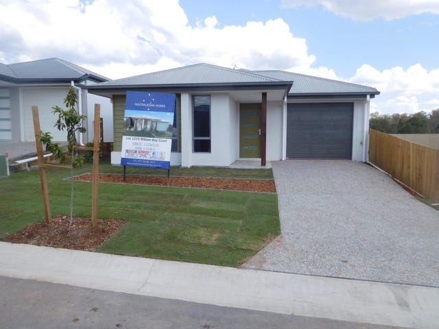 5 William Bay Court, South Ripley, Qld 4306
