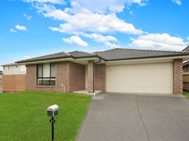 24 Boydhart Street, Riverstone, NSW 2765