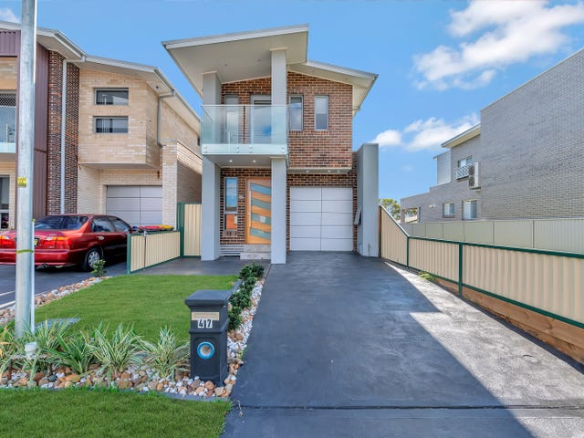 47 Wyong Street, Canley Heights, NSW 2166