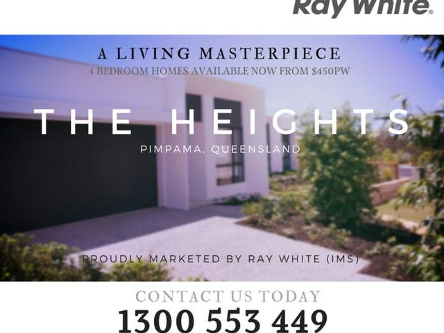 15 Altitude Drive, The Heights, Pimpama, Qld 4209