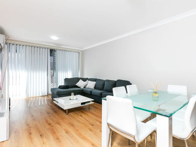 G4B/8 Myrtle Street, Prospect, NSW 2148