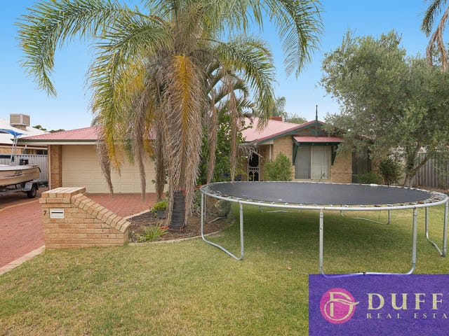 7 Lakes Close, South Yunderup, WA 6208