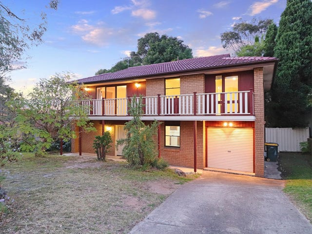 64 Sutherland Avenue, Kings Langley, NSW 2147