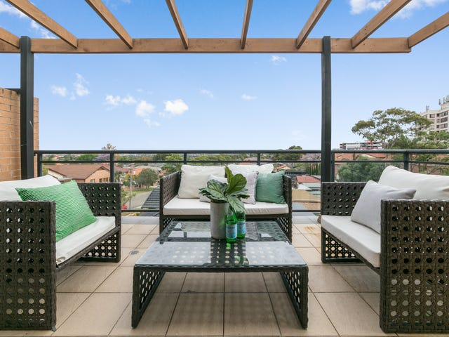 10/260-264 Liverpool Road, Enfield, NSW 2136