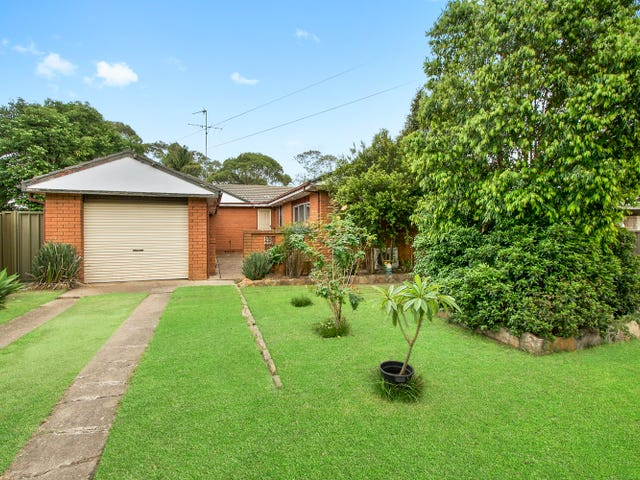 1 Rickaby Street, South Windsor, NSW 2756