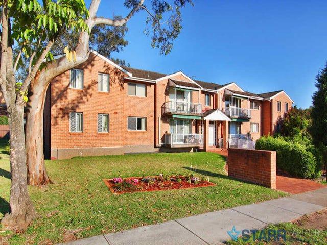 06/27 WINDSOR ROAD, Merrylands, NSW 2160