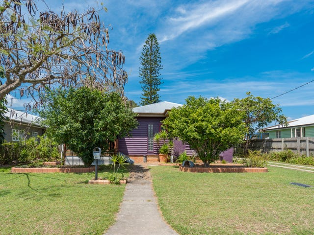 28 Steffensen Street, Svensson Heights, Qld 4670