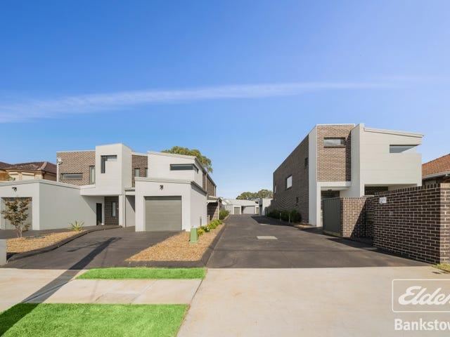 10-12 Claribel Street, Bankstown, NSW 2200