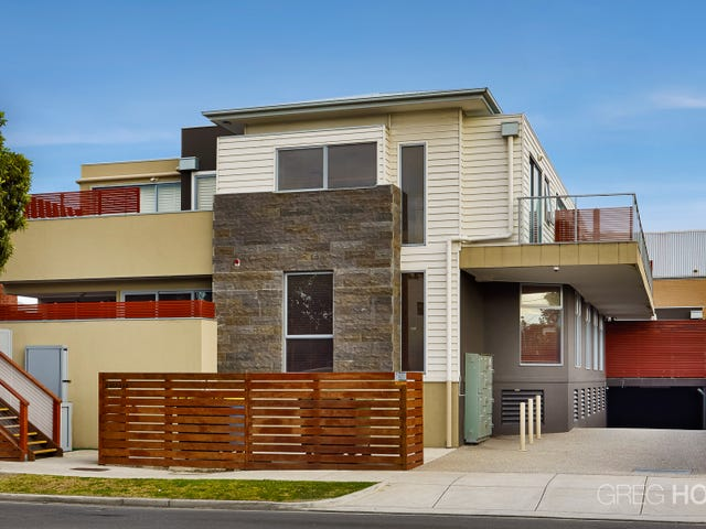8/232 Williamstown Road, Yarraville, Vic 3013