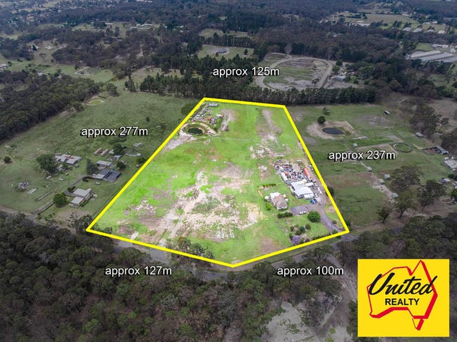 80 Michell Road, Thirlmere, NSW 2572