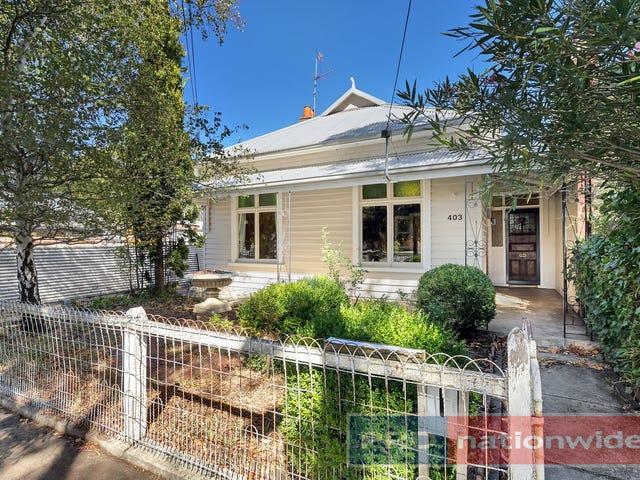 403 Urquhart Street, Ballarat Central, Vic 3350