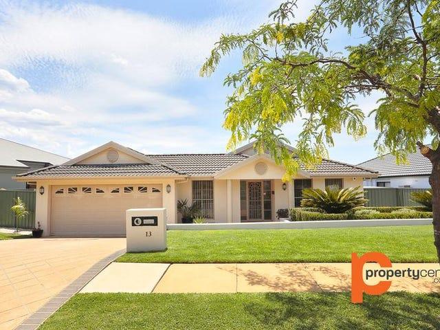 13 Branksome Way, Glenmore Park, NSW 2745