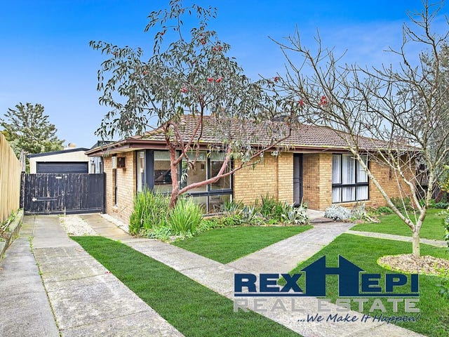 2 Coppin Close, Hampton Park, Vic 3976