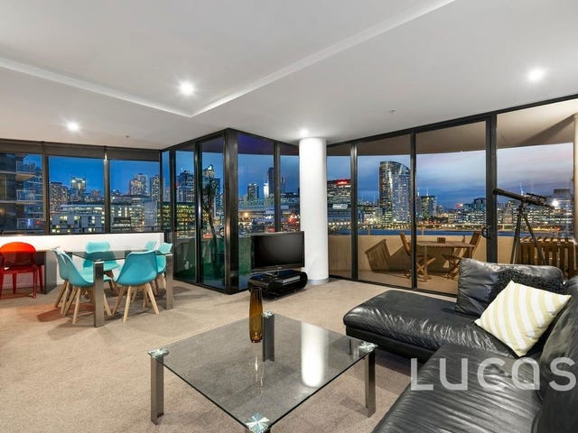 801/15 Caravel Lane, Docklands, Vic 3008