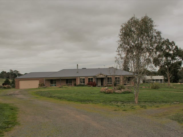 3540 Ballarat-Maryborough Road, Clunes, Vic 3370