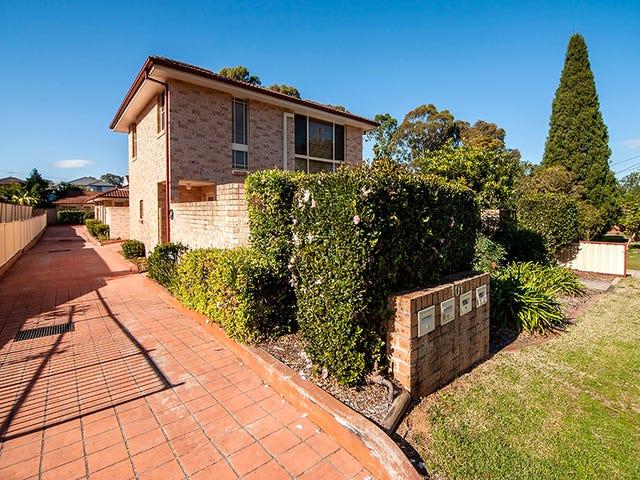 1/101 Albert Street, Revesby, NSW 2212