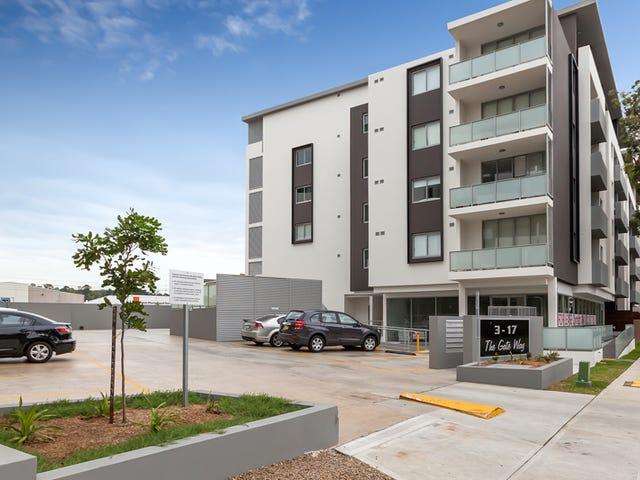72/3-17 Queen Street, Campbelltown, NSW 2560