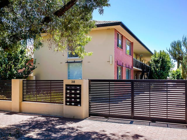 13/38 Childers Street, North Adelaide, SA 5006