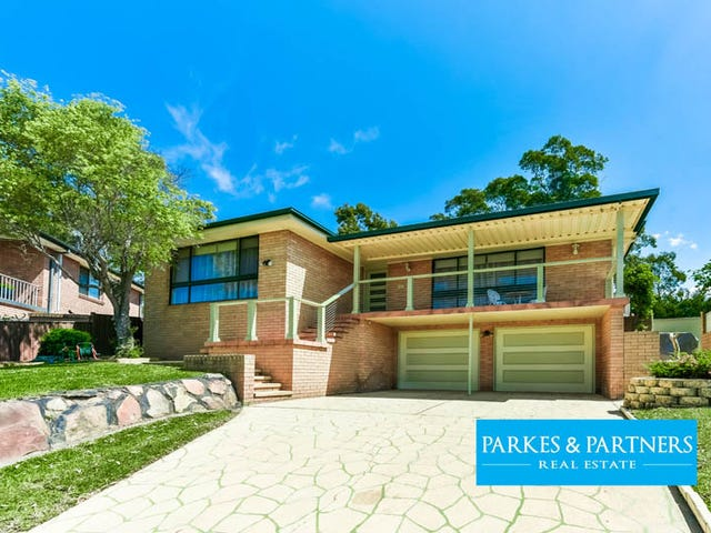 10 Dandar Place, Bradbury, NSW 2560