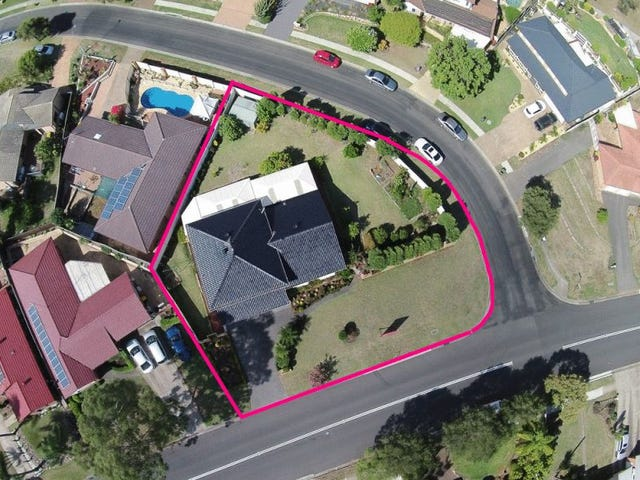 73 Minchin Drive, Minchinbury, NSW 2770
