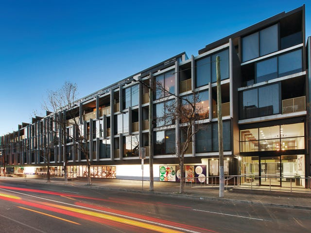 423/311 Burwood Road, Hawthorn, Vic 3122