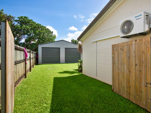 17 McLaughlin Road, Bentley Park, Qld 4869
