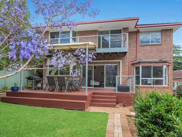 2 Dent Street, Epping, NSW 2121