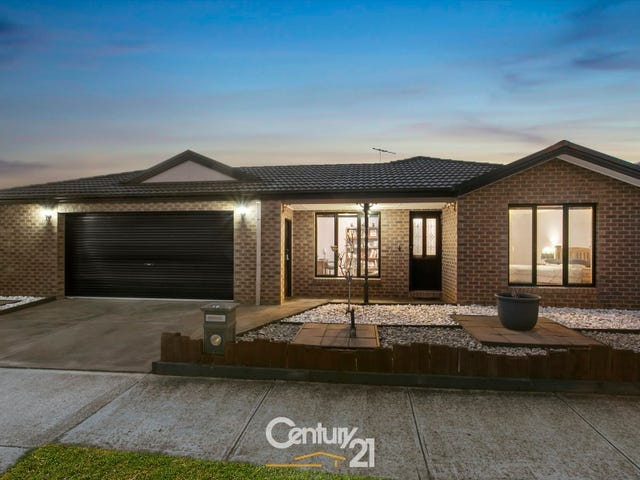 10 Webster Way, Pakenham, Vic 3810